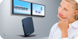 EDGE HD3 Digital Signage