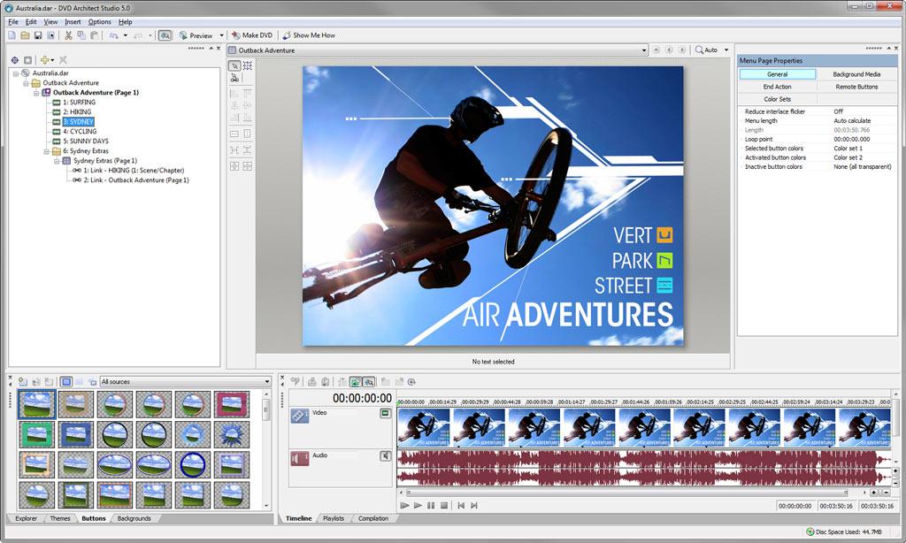 Review Sony Imagination Studio 4 - OxGadgets