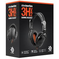 SteelSeries 3H v2 Headset