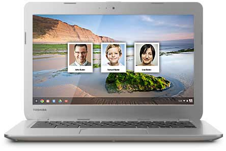 how to get 100gb google storage with chromebook purchase