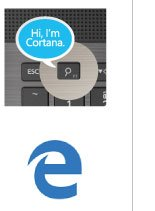 Cortana | Microsoft Edge