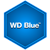 WD Blue 1TB Mobile Hard Disk Drive - 5400 RPM SATA 6 Gb/s 9.5 MM 2.5 Inch - WD10JPVX 12 IntelliSeek: Calculates optimum seek speeds to lower power consumption, noise and vibration. Data LifeGuard: Advanced algorithms monitor your drive continuously so it stays in optimum health. NoTouch Ramp Load Technology: Safely positions the recording head off the disk surface to protect your data.