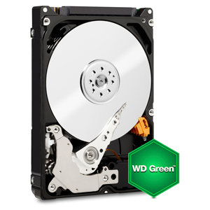 WD Green Mobile