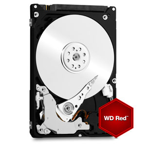 WD Red Mobile