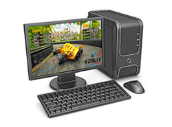 WD Desktop Performance Hard Drives