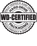 WD Certified