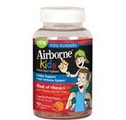 AIRBORNE Gummies For Kids