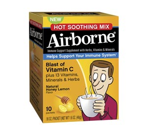 Airborne Drink Mix Reviews