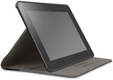 Belkin Chambray Standing Cover for Kindle Fire HDX 8.9-inch Product Shot