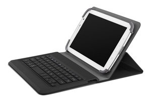 Belkin QODE Portable Keyboard Case for 7-Inch and 8-Inch Tablets Product Shot