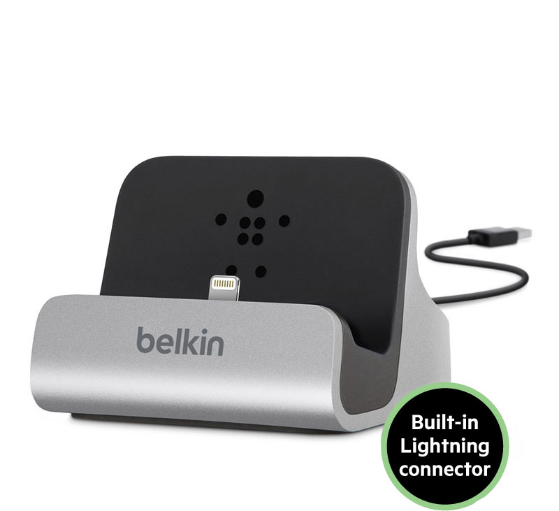 belkin iphone 5 charger belkin f8j045bt charge and sync dock with lightning cable 1811