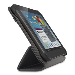 Belkin Smooth Tri-Fold Cover with Stand for Samsung Galaxy Tab 3 7.0 Product Shot
