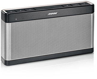 "Bose SoundLink Bluetooth sp  bluetooth speakers bose.</i></u></b></strong></p><h5>Bose SoundLink Bluetooth Speaker III  bluetooth speakers bose Features</h5><p><ul><li>Connects wirelessly to your smartphone, tablet or other Bluetooth device </li><li>Sound performance unlike any other mobile speaker this size</li><li>Curved edges and thin profile for easy grab-and-go portability</li><li>Silicone button panel protects from dirt and dust;   Rechargeable battery plays up to 14 hours</li></ul> For furter information about Bose SoundLink Bluetooth Spe <i> bluetooth speakers bose</i> just click read more button below.</p></i></b></strong><p>Icoming search for Bose SoundLink Bluetooth Speaker III  bluetooth speakers bose : <span rel=""tag"" ><a href="