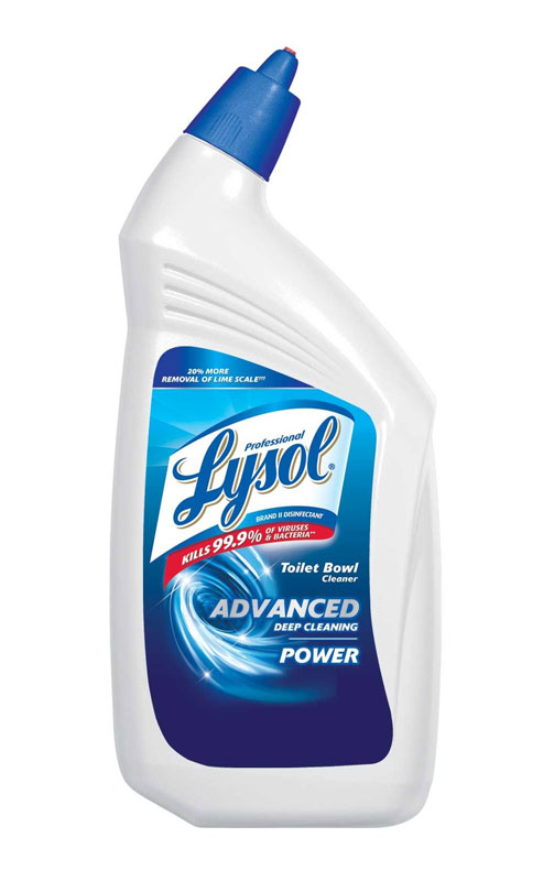 Amazon Com Lysol Professional Disinfectant Ready To Use