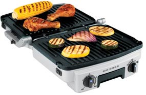 Big Boss Reversible Grill Product Shot
