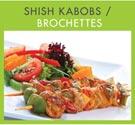 Shish Kabobs
