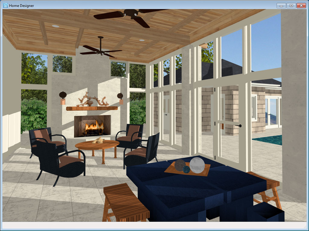 Home Designer Interiors 2014 Download Software