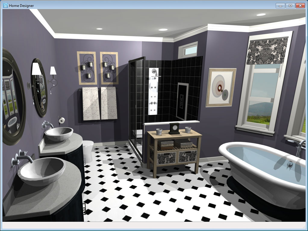 Amazoncom Home Designer Suite 2014 Download Software