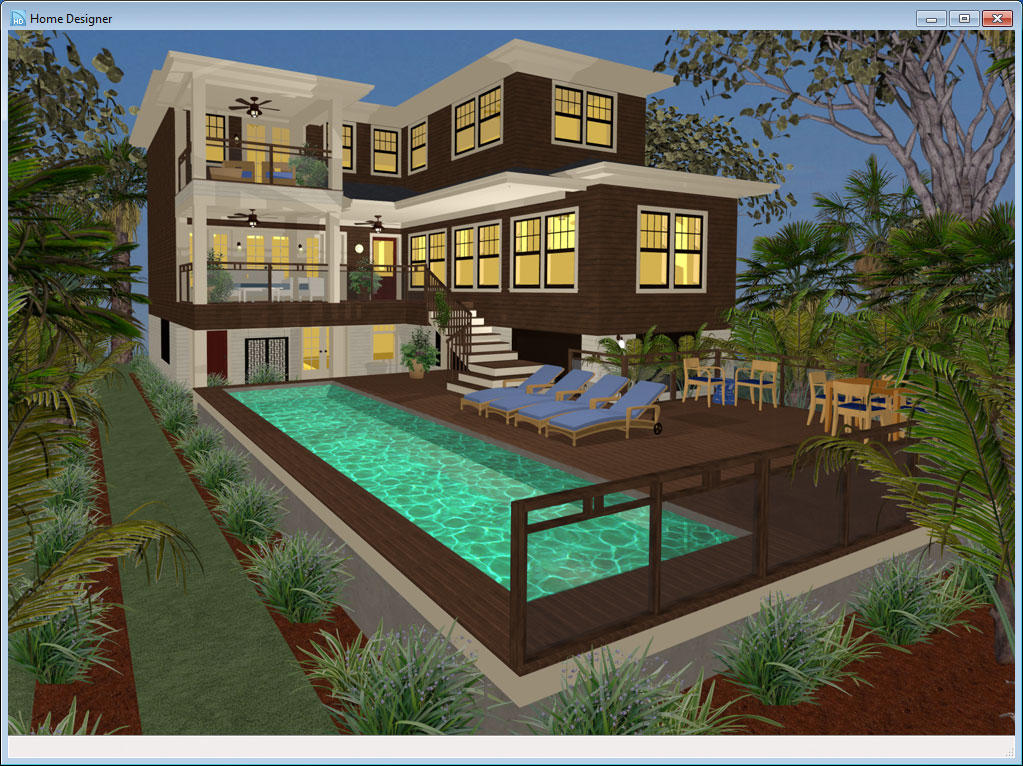 Home Designer Suite 2014 Download Software
