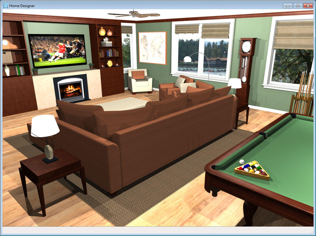 Home designer suite 2014 download software for Custom home architect cost
