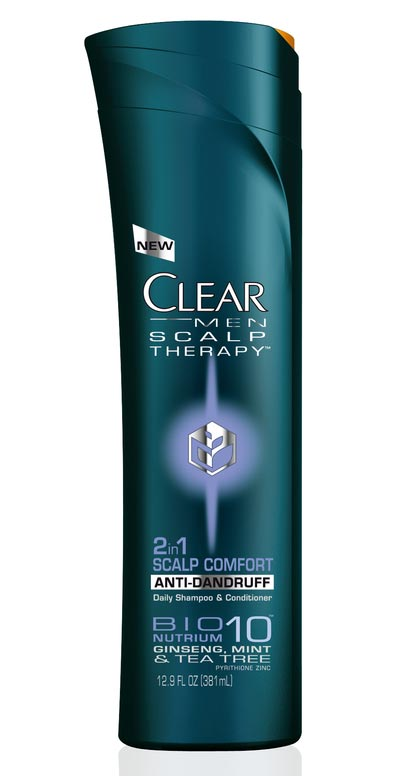 Amazon.com: Clear Men Scalp Therapy 2 in 1 Shampoo