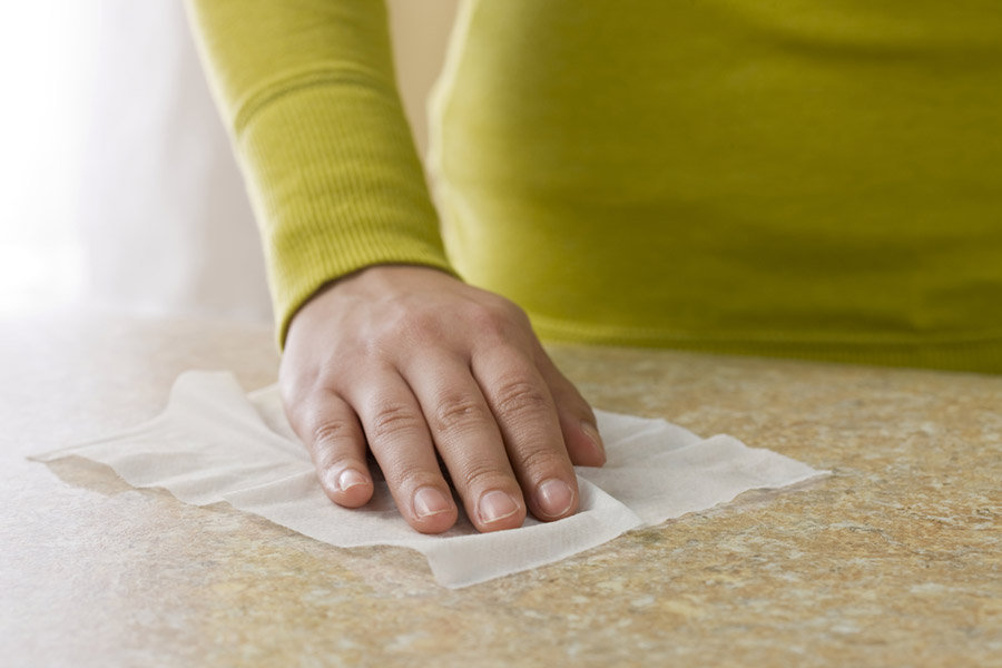 Best Healthy Kitchen Cleaning Wipes