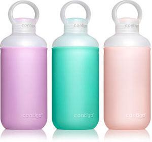 Amazon.com: Contigo Tranquil Bottle, 20-Ounce, Blush: Kitchen & Dining