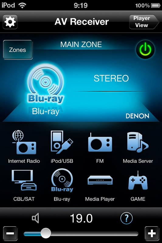 what is airplay on iphone denon avr e400 7 1 integrated network av 2313