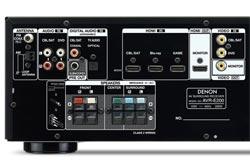 Marantz AVR-E200 5.1 Channel Home Theater Receiver