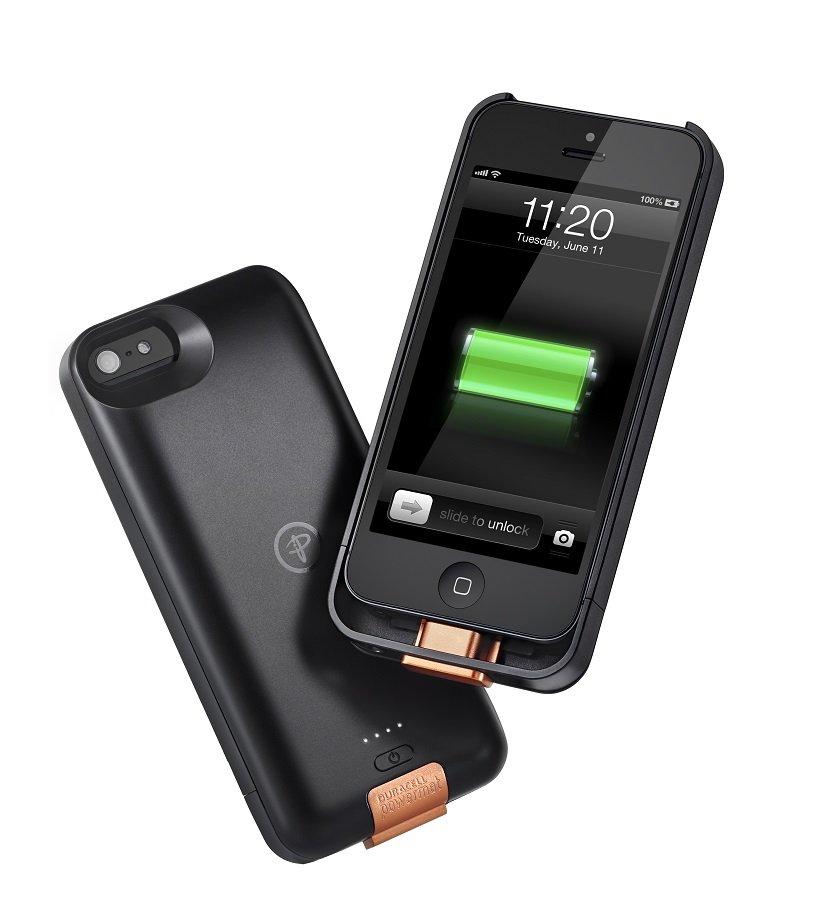 Amazon Com Duracell Powermat Powersnap Kit Wireless