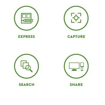 Evernote Icons