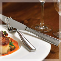 Fortessa Flatware