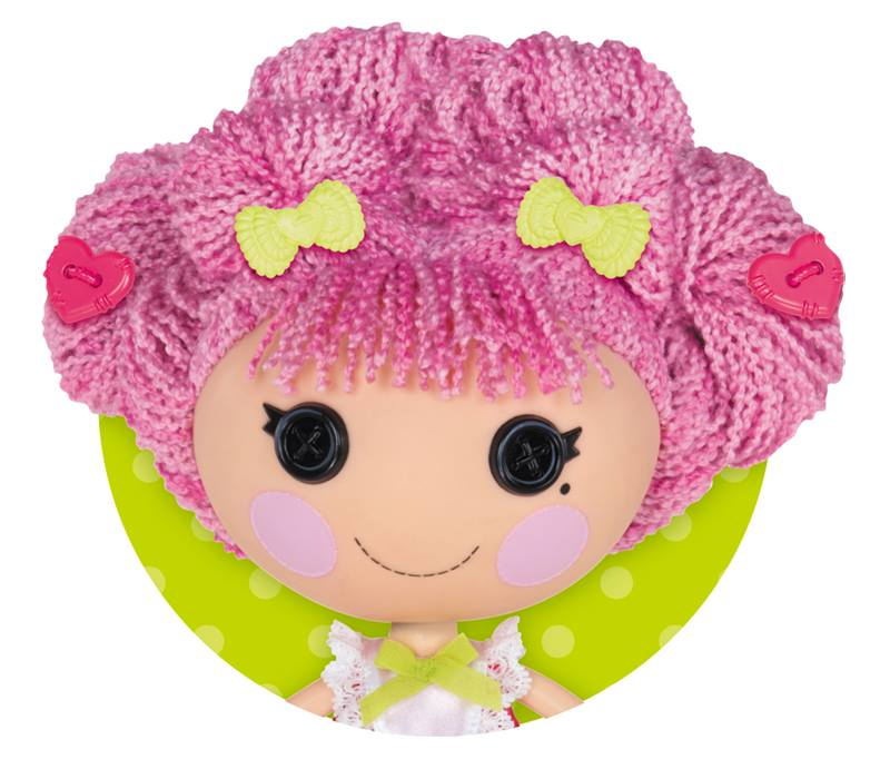 Lalaloopsy loopy hair doll jewel sparkles for Lalaloopsy jewel sparkle coloring pages