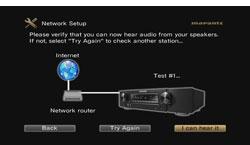 Marantz NR1604 Slim Line 7.1 Network AV Receiver