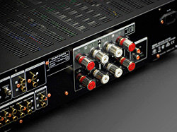 PM8005 INTEGRATED STEREO AMPLIFIER