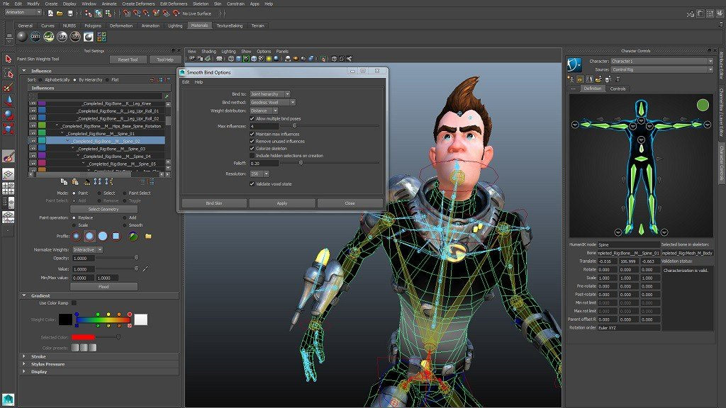 Autodesk maya 2018 download for pc free.