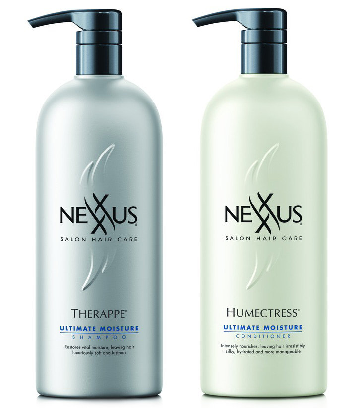 Amazon Com Nexxus Shampoo And Conditioner For Normal