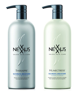 Nexxus Therappe Shampoo Plus Humectress Combo Pack