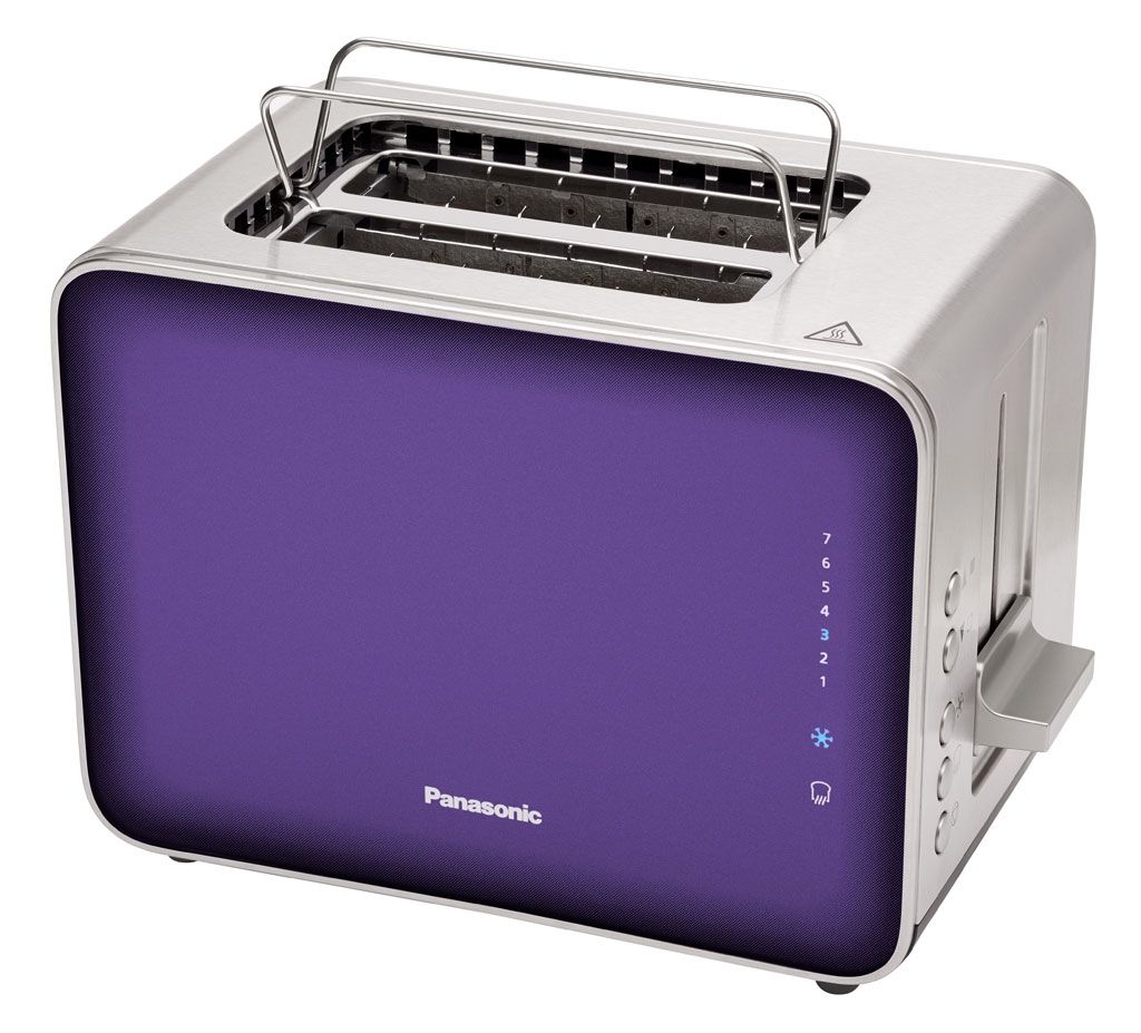 Kitchen Designer Amazon Com Panasonic Nt Zp1v Breakfast Collection 2 Slice