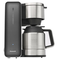 Breakfast Collection  8-cup coffeemaker