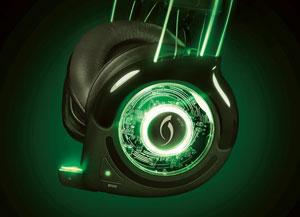 Afterglow Wireless Headset