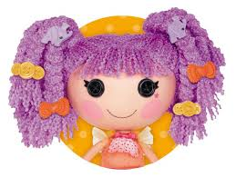 Amazon.com: Lalaloopsy Loopy Hair Doll Peanut Big Top