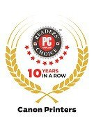 PC Magazine Readers' Choice Award