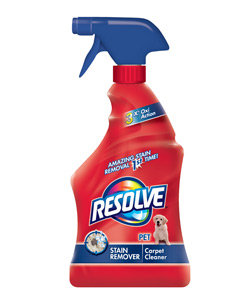 Pet Stain Remover for Carpet