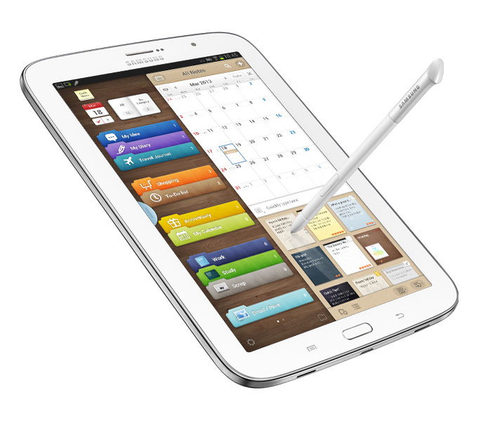 Amazon.com : Samsung Galaxy Note 8.0 (16GB, Brown-Black) 2013 ...Samsung Galaxy Note 8.0 (16 GB) Product Shot