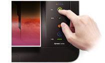 Samsung Printer Xpress C410W Product Shot