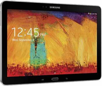 Samsung Galaxy Note  Black dp BFSOJO