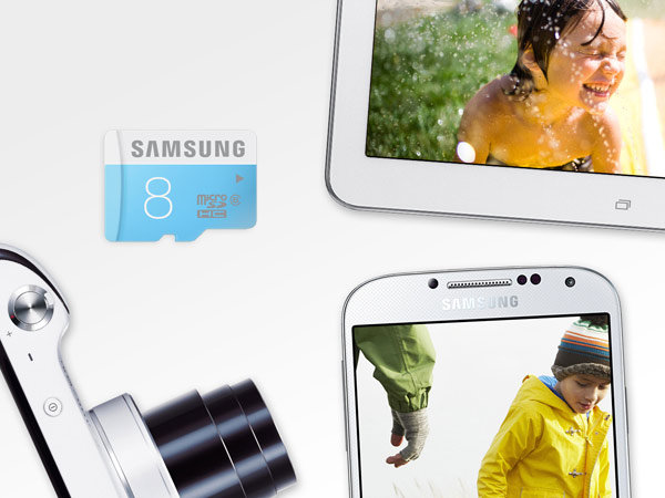 how to add memory to a samsung tablet