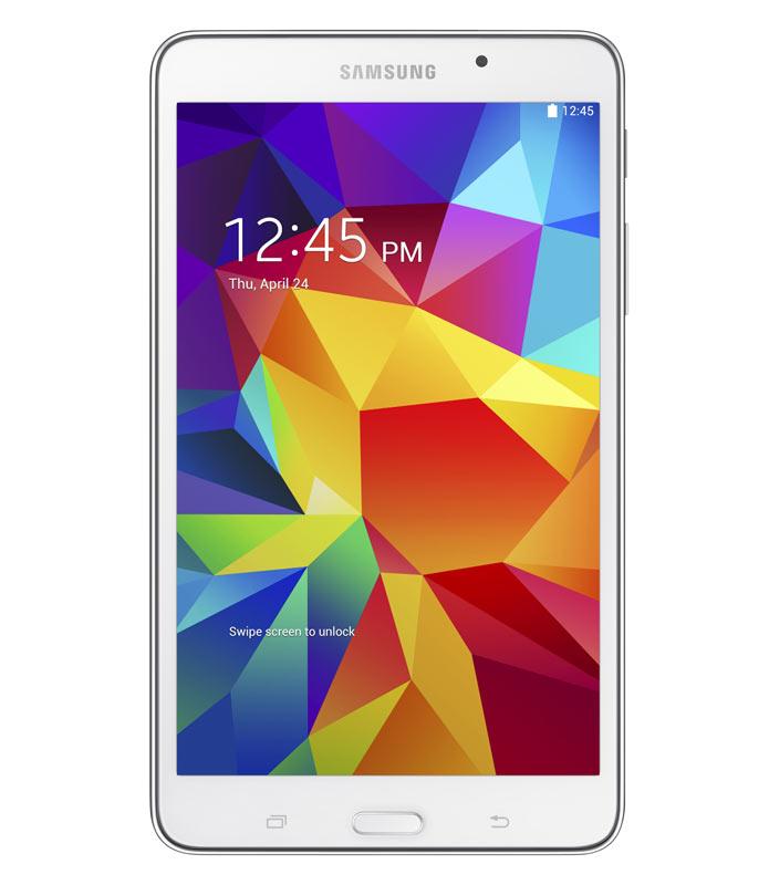 Samsung Galaxy Tab 4 7 Inch White Amazon Ca Computers Tablets