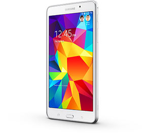 Amazon Com Samsung Galaxy Tab 4 7 Inch White Computers Accessories